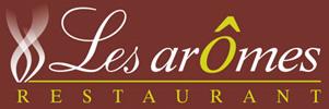 Restaurant – Les Arômes